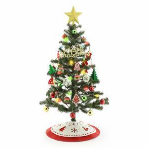 ヤマダオリジナル クリスマス用 セットツリー 高さ 120cm