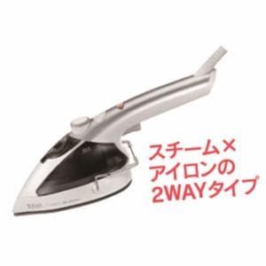 T-FAL(ティファール) DV9000J0 衣類スチーマー 「トゥイニー ジェットスチーム」