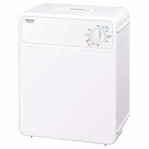 ヤマゼン ZFB500-WH 布団乾燥機 ホワイト