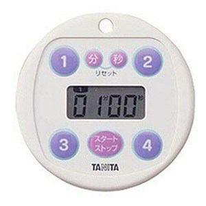 タニタ BTI31 プリセットタイマー No.5366 (99分59秒計)
