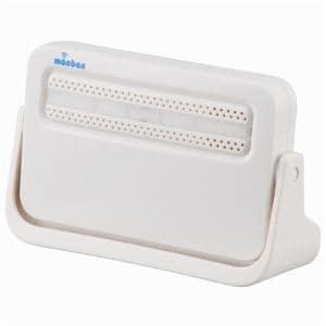 オーム電機 OCH-M80 monban ワイヤレスチャイム 電池式受信機