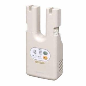 アイリスオーヤマ SDO-C1-C くつ乾燥機 「カラリエ」