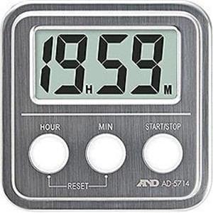 A&D AD-5714 20時間タイマー