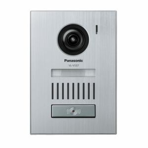 パナソニック VL-V557L-S カメラ玄関子機