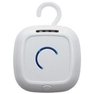 フォースメディア JF-EO3W 家庭用オゾン脱臭器「オゾンの力」  ホワイト