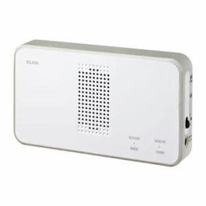 朝日電器 EWS-P50 ワイヤレスチャイム 受信器