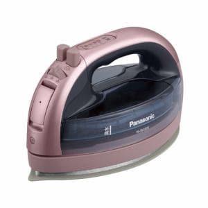 パナソニック NI-WL605-P コードレススチームアイロン ピンク
