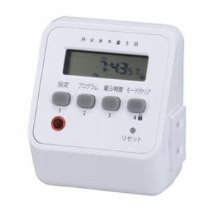 オーム電機 HS-APT70 デジタルタイマー