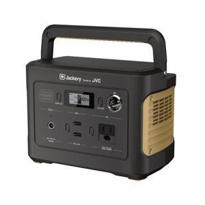 JVC BN-RB-3-C ポータブル電源  311Wh
