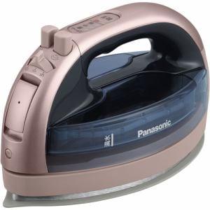 パナソニック NI-WL606-PN コードレススチームアイロン ピンクゴールド