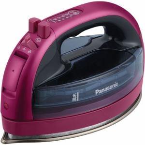 パナソニック NI-WL706-P コードレススチームアイロン ピンク