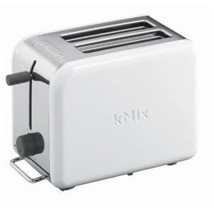 デロンギ ポップアップトースター kMix ココナッツ TTM020J-WH