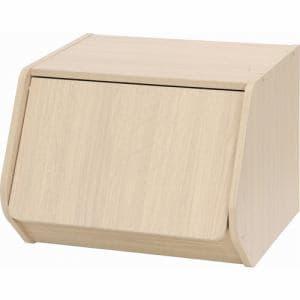 ブロックボックス Klotz ワイド 扉付 WHW ホワイトウォッシュ