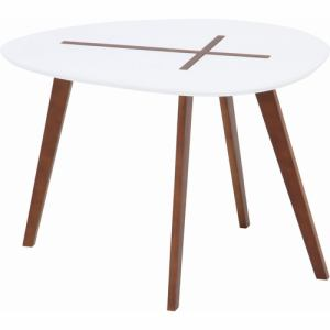 サイドテーブル クローセ ホワイト