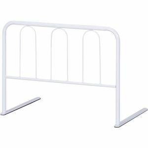 ベッド関連用品 ベッドガード 10106 ホワイト