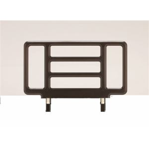 電動ベッド用手すり SR300ウッド(1本)DBR DBR 76幅(1本)
