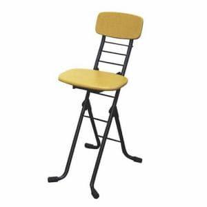 椅子 CSM-320T ナチュラル/ブラック 1人用