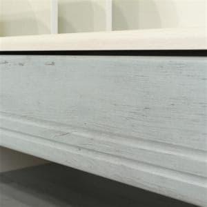 ランドキッズランドセルラック LAK9565WWH ホワイト 幅627×奥行393×高さ933mm