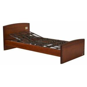 電動ベッド P201-5KBAマットレスナシ - シングル