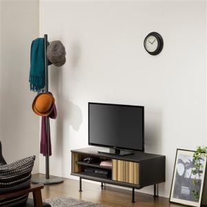 ティレスタテレビステーション TL24060DWH ホワイト 幅600×奥行389×高さ400mm