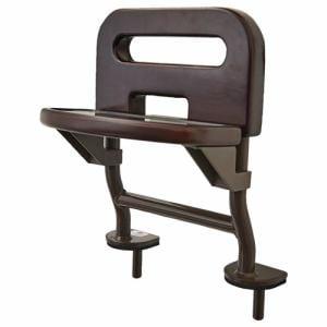 ベッド付属品 プラッツ 立ち上がりグリップ テーブル付 PG01-24
