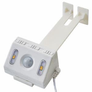 ベッド付属品 プラッツ ケアレット専用 人感センサー付きフットライト PL01-29V