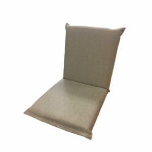 座椅子 YEE-アスカ ベージュ 1人用