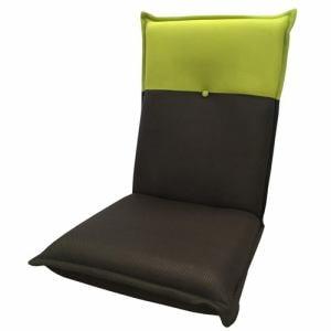 座椅子 RR-メロー グリーン 1人用
