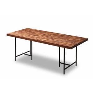 ダイニングテーブル FJテーブルテンバンW1550  4人用