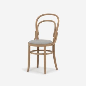 大塚家具 IDC OTSUKA 椅子1006B-OUA-16白木塗装ナラ