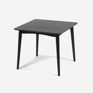 IDC大塚家具 ダイニングテーブル シネマ3 ダークブラウン色