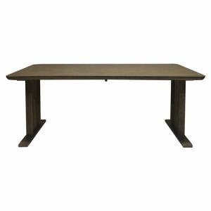 [幅180]ヤマダオリジナル  ダイニングテーブル ミディアムブラウン