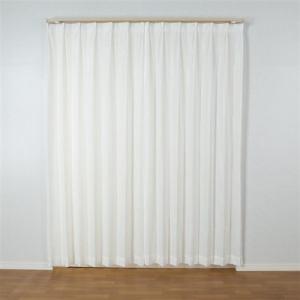 カーテン ミザール ナチュラル 巾100cm×丈176cm 2枚入