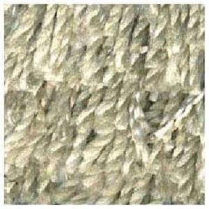スミノエ スミトロンクロスシャギーラグ(150×150cm/ベージュ) 【日本製】【キャンセル不可】