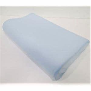 モリシタ㈱  洗える低反発枕   ブルー