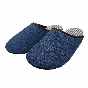 デニムソフト ブルー 23cm~25cm