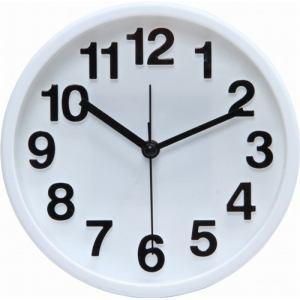 置時計 リアム ホワイト