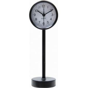 置時計 スタンド ブラック