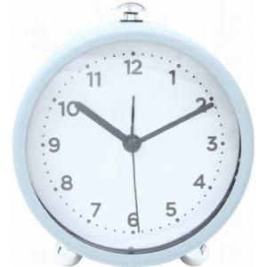 目覚まし時計 クロエ グレー