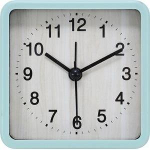 置時計 ウィル ブルー