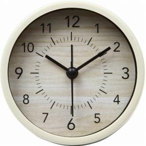 置時計 ゾーイ ナチュラル