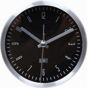 置時計 イースト ブラック