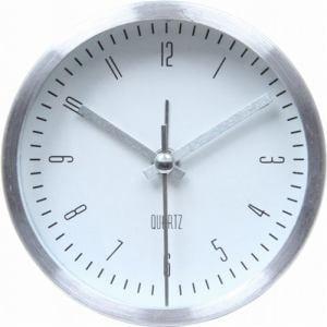 置時計 イースト ホワイト