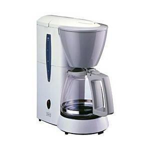 MELITTA コーヒーメーカー JCM-511-W