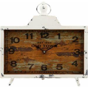 置時計 H