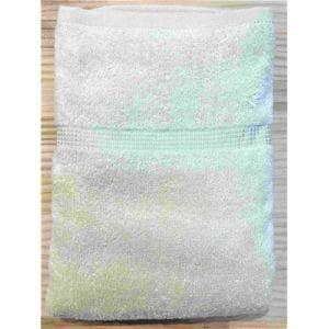 バスタオル 泉州こだわりボヌール イエロー (1枚) 綿100% 吸水性、乾きがよく、毛羽落ちが少ない 約60×125cm 野村タオル(株)