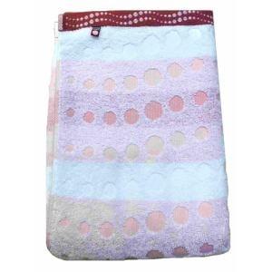 バスタオル 今治タオル クレール ピンク (1枚) 綿100% 柔らかな肌触りと優れた吸水性 約63×120cm 野村タオル(株)