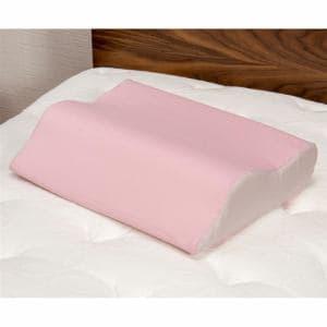 西川株式会社 2433-10406PI クリーミーリッチピロー/ウエ向 PILLOW GALLERY 39×50cm ピンク