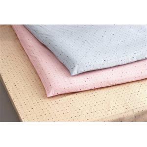 西川株式会社 2138-03471 PI 敷カバー ON-03PI ORNE 105×215cm ピンク