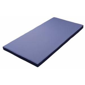 西川株式会社 2461-00267 BL 西川マットレス圧縮梱包 RAKURA RAKURA(ラクラ) 9×97×200cm ブルー